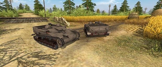 دانلود مد Dynamic Campaign Generator برای بازی Men of War
