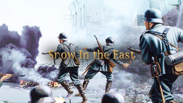 دانلود مد Snow In the East برای بازی Mount and Blade