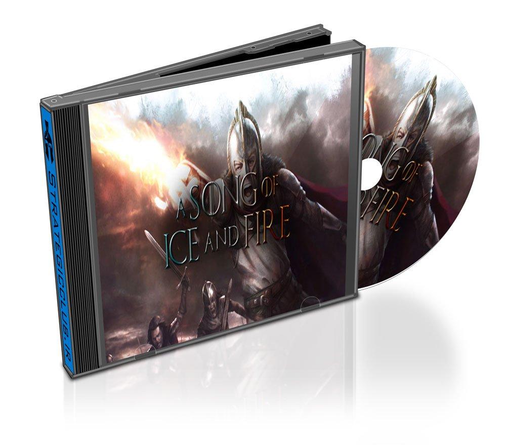 دانلود مد A Song of Ice and Fire برای بازی Europa Universalis IV