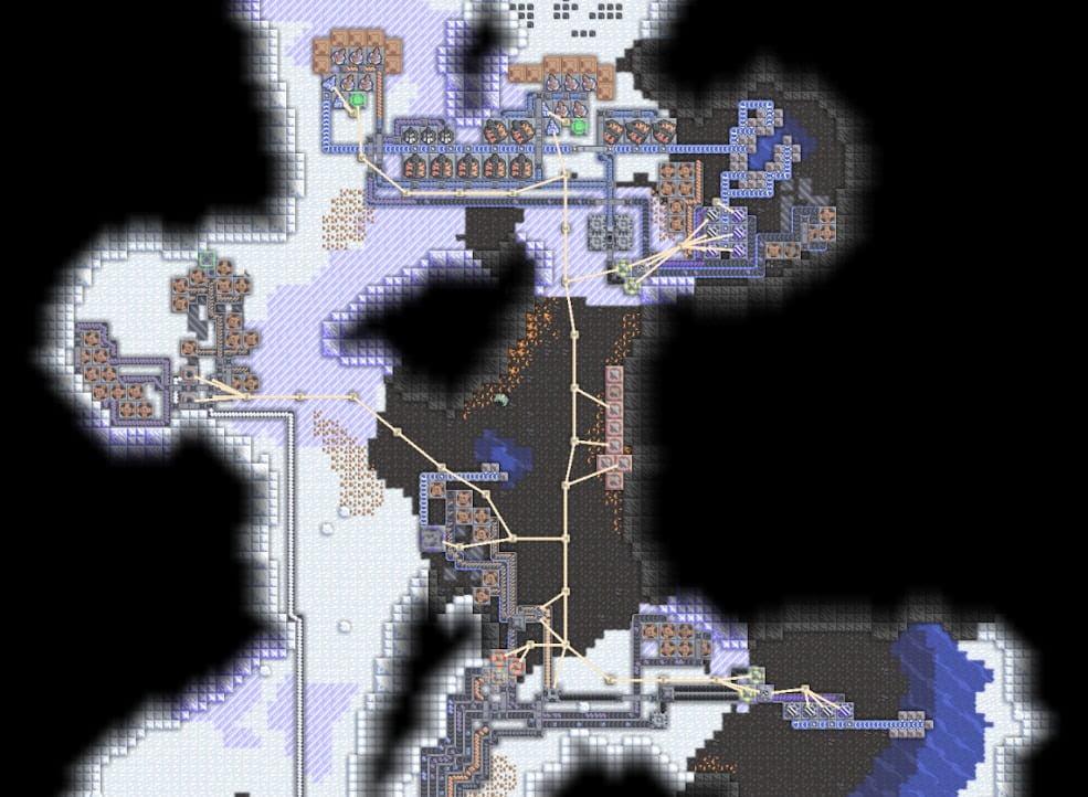 دانلود بازی موبایل Mindustry