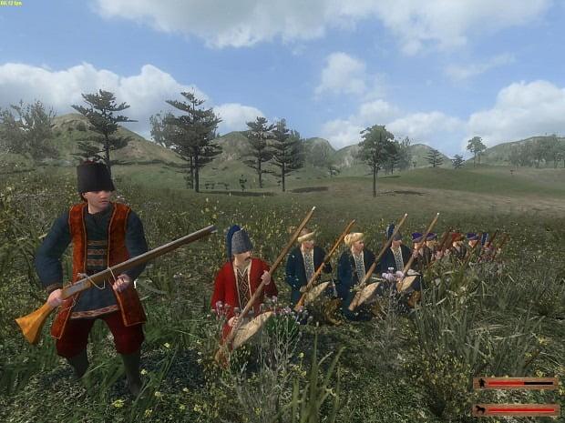 دانلود مد Honour & Glory برای بازی Mount & Blade: Warband