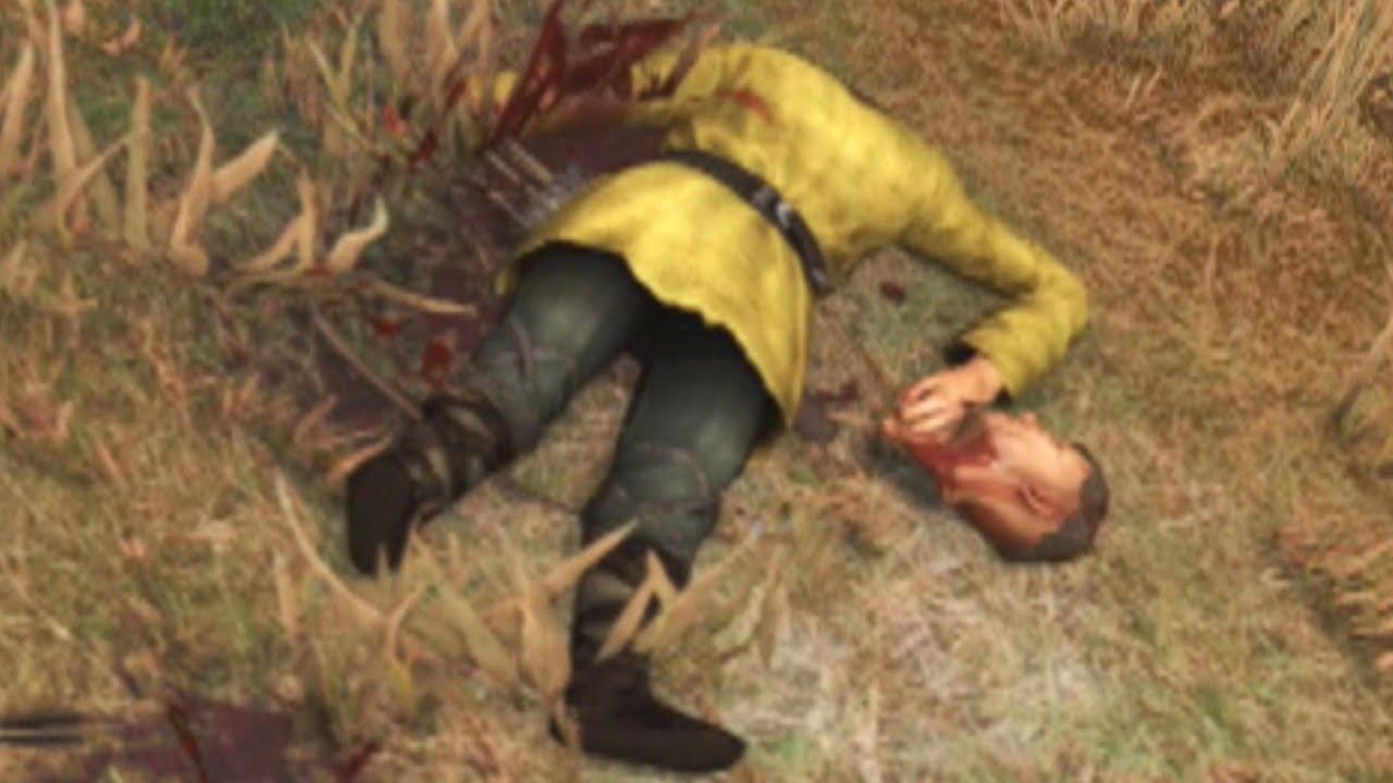 دانلود مد Dismemberment برای بازی Mount And Blade II