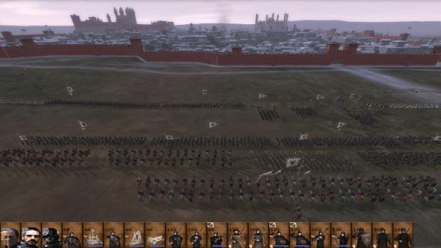 دانلود مد Game of Thrones برای بازی Medieval II: Total War: Kingdoms