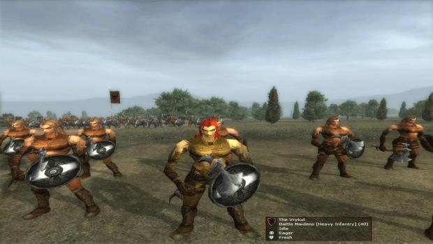 دانلود مد Warcraft برای بازی Medieval II: Total War: Kingdoms