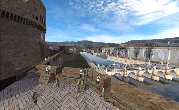 دانلود مد Renaissance برای بازی Mount and Blade