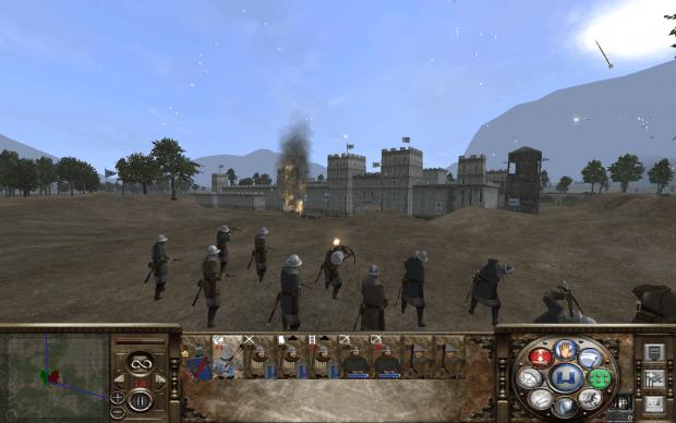 دانلود مد Westeros برای بازی Medieval II: Total War: Kingdoms