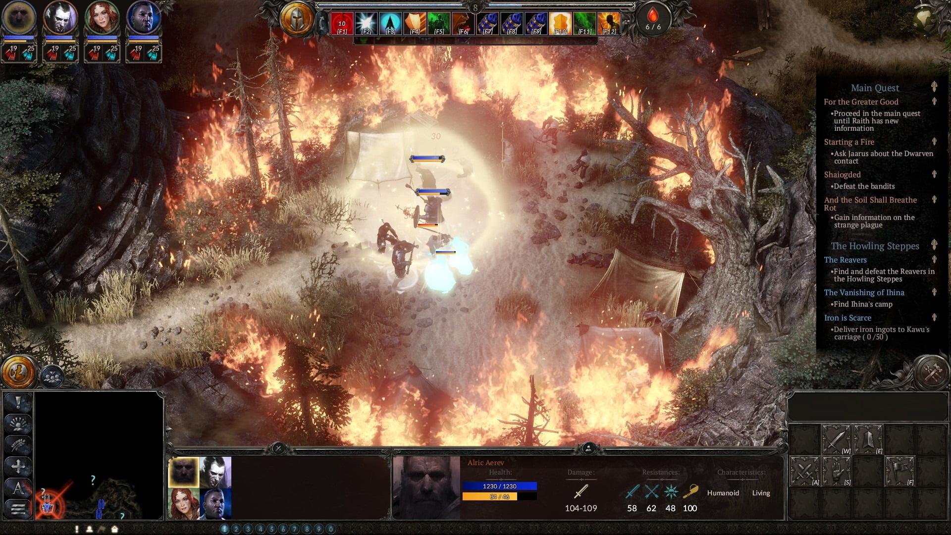 نقد و بررسی SpellForce 3: Soul Harvest