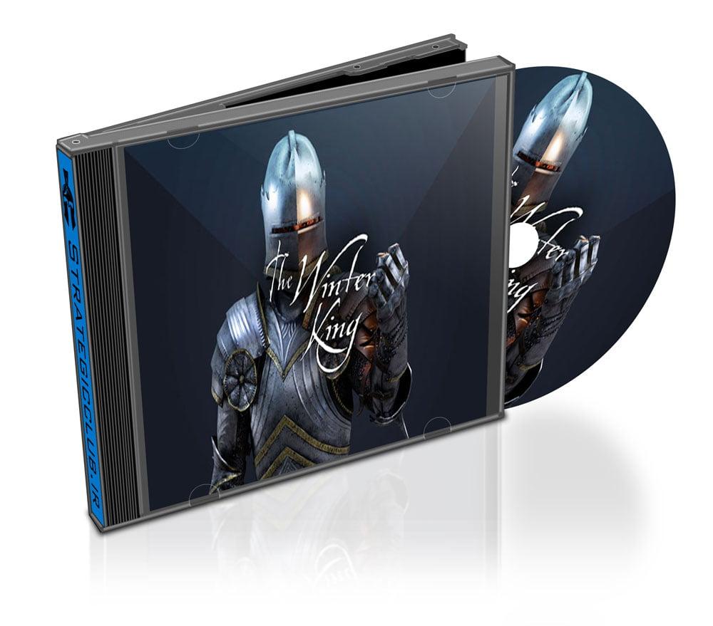 دانلود مد Western Europe 410-962 برای بازی Crusader Kings II