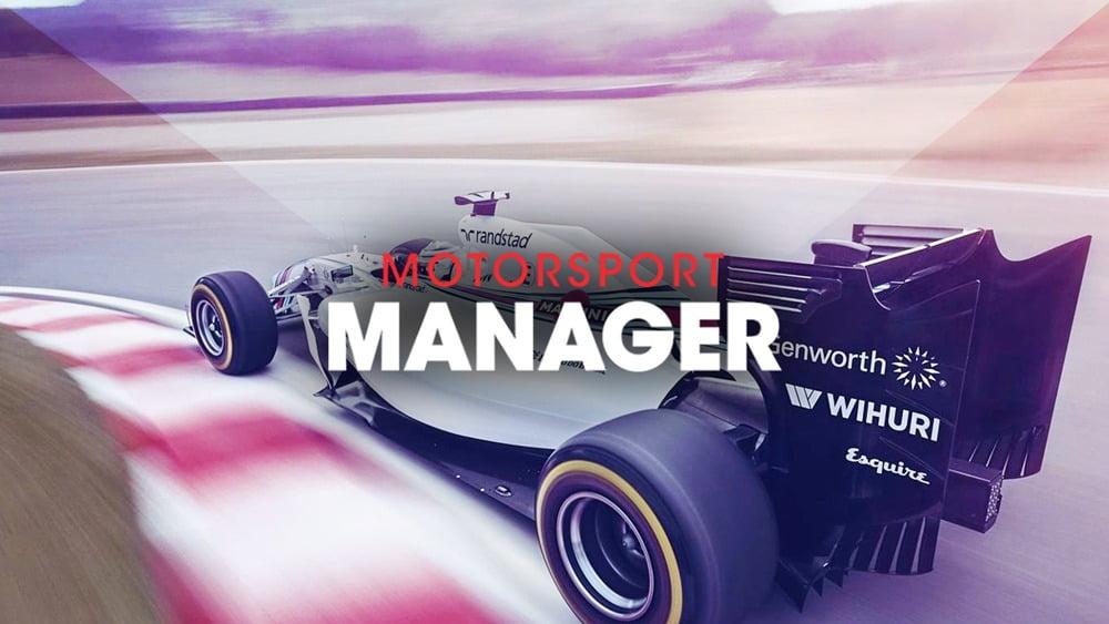 دانلود بازی موبایل Motorsport Manager Mobile 3