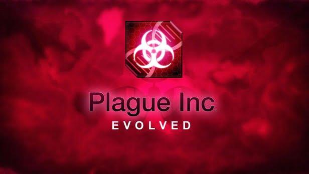دانلود بازی موبایل Plague Inc