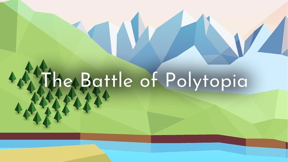 دانلود بازی موبایل Polytopia
