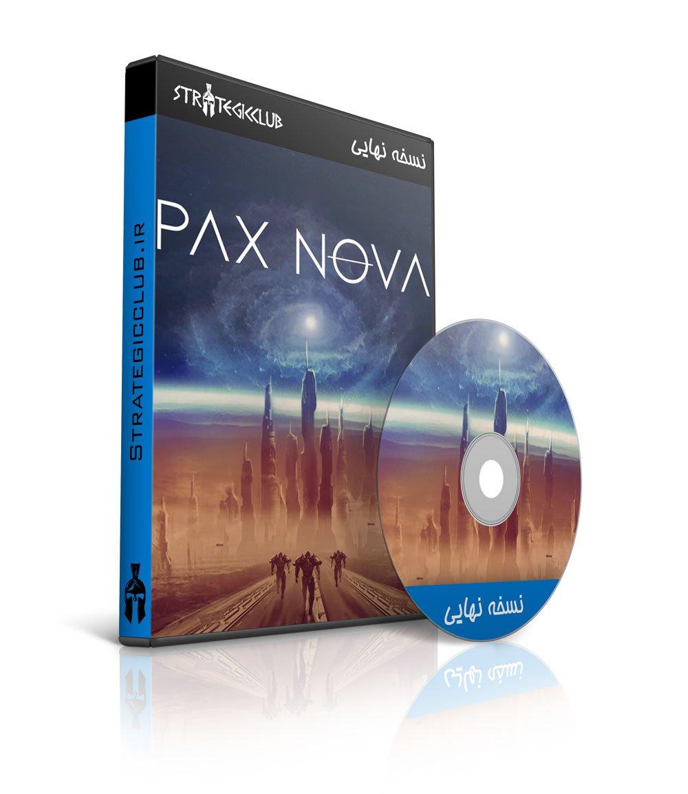 دانلود بازی Pax Nova