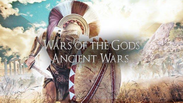 دانلود مد Wars of the Gods برای بازی Total War: Rome II