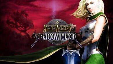 دانلود بازی Age of Wonders Shadow Magic