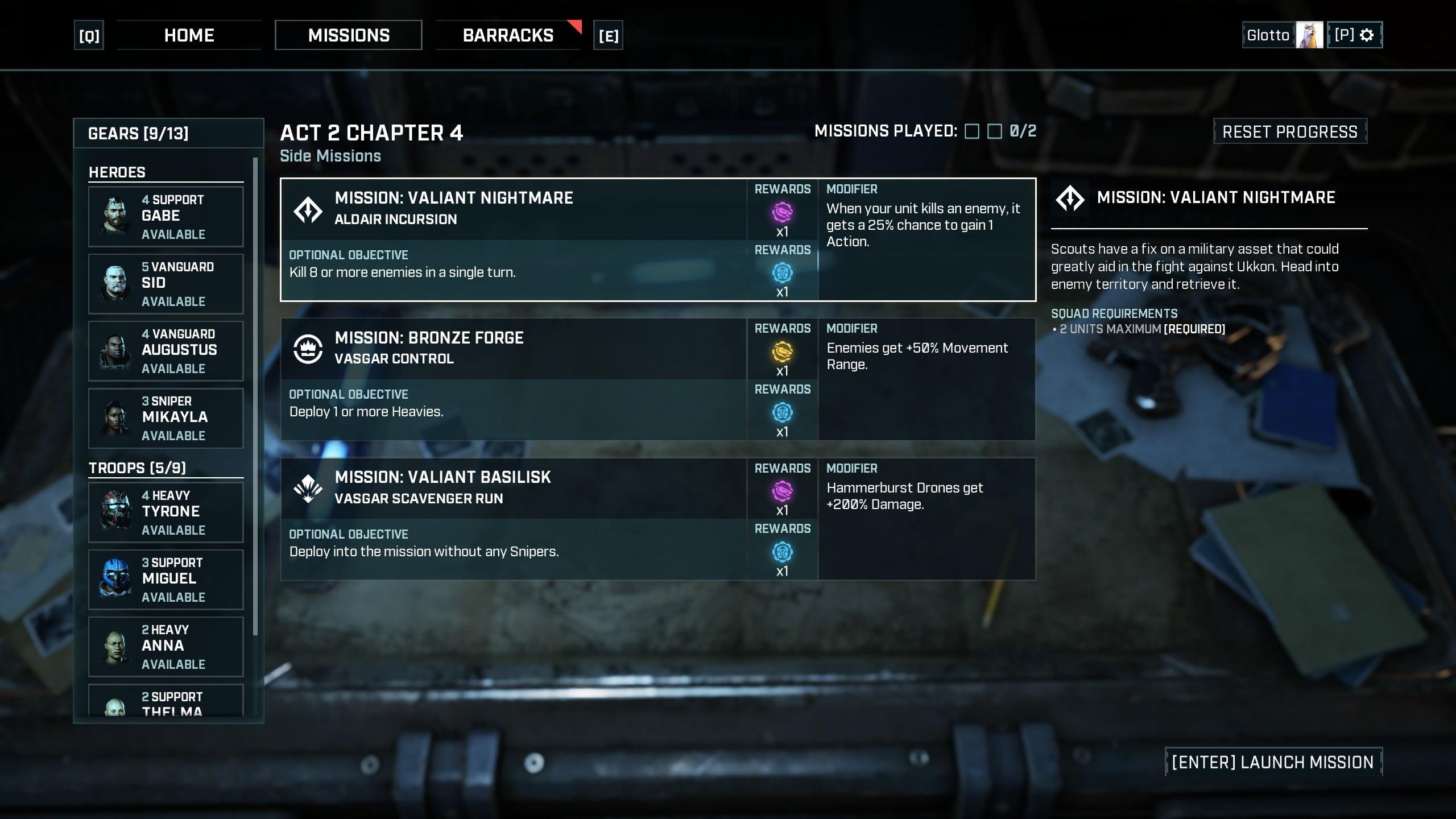 نقد و بررسی بازی Gear Tactics