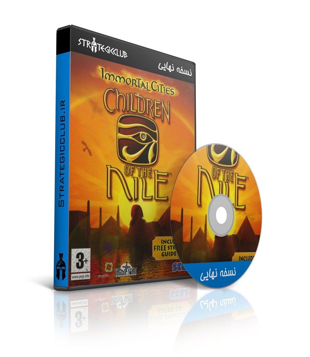 دانلود بازی Children of the Nile