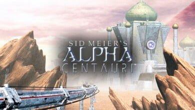 دانلود بازی Sid Meier's Alpha Centauri