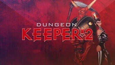 دانلود بازی Dungeon Keeper 2