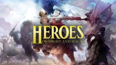 دانلود بازی Heroes of Might and Magic
