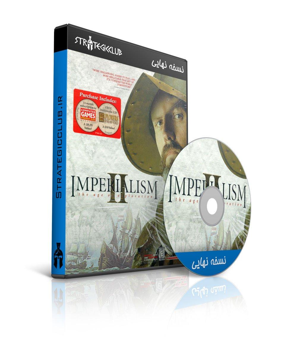 دانلود بازی Imperialism 2