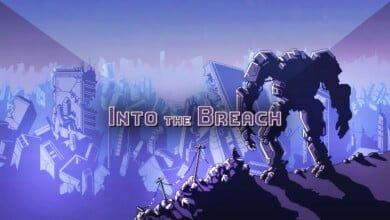 دانلود بازی Into the Breach