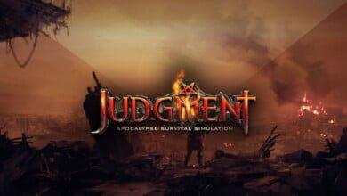 دانلود بازی Judgment: Apocalypse Survival Simulation