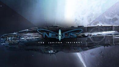 دانلود بازی Nexus The Jupiter Incident