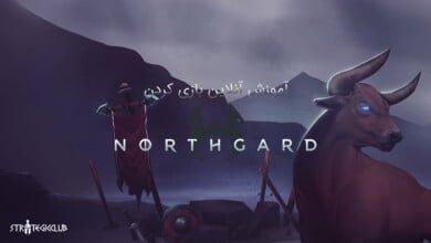 آموزش آنلاین بازی کردن Northgard