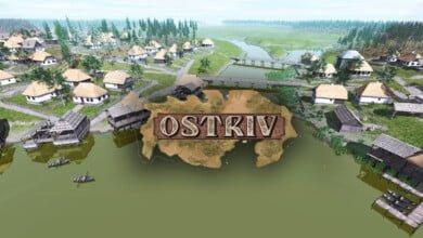 دانلود بازی Ostriv