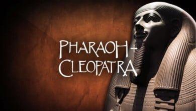 دانلود بازی Pharaoh + Cleopatra