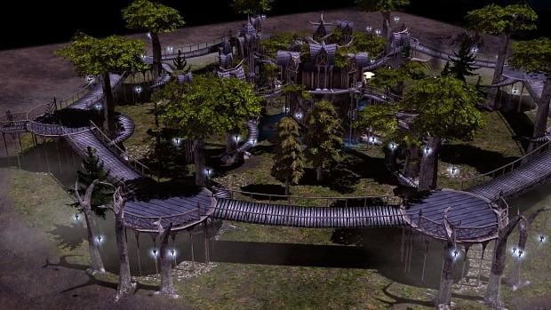 دانلود مد Edain برای بازی Battle for Middle-earth II