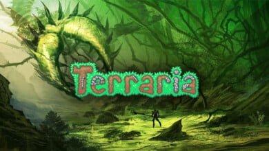 دانلود بازی Terraria