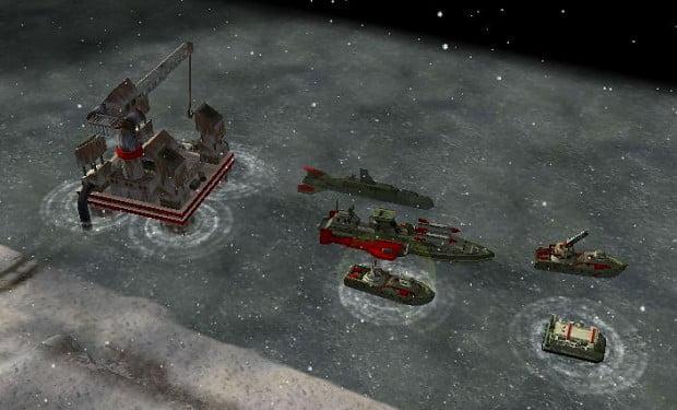 دانلود مد Zero Hour Continue برای بازی Command & Conquer: Zero Hour