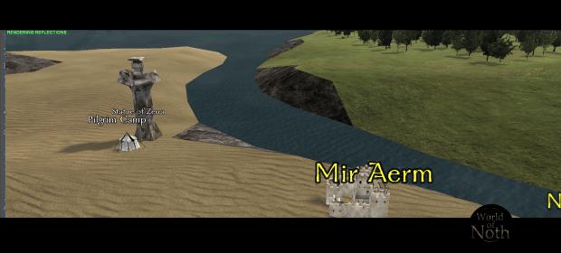 دانلود مد World of Noth برای بازی Mount & Blade: Warband