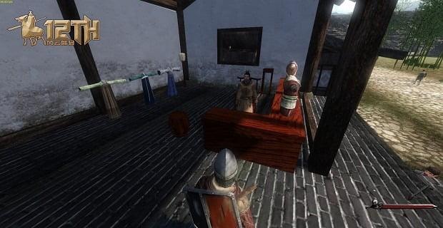 دانلود مد 12TH برای بازی Mount & Blade: Warband