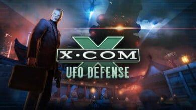 دانلود بازی X-COM: UFO Defense