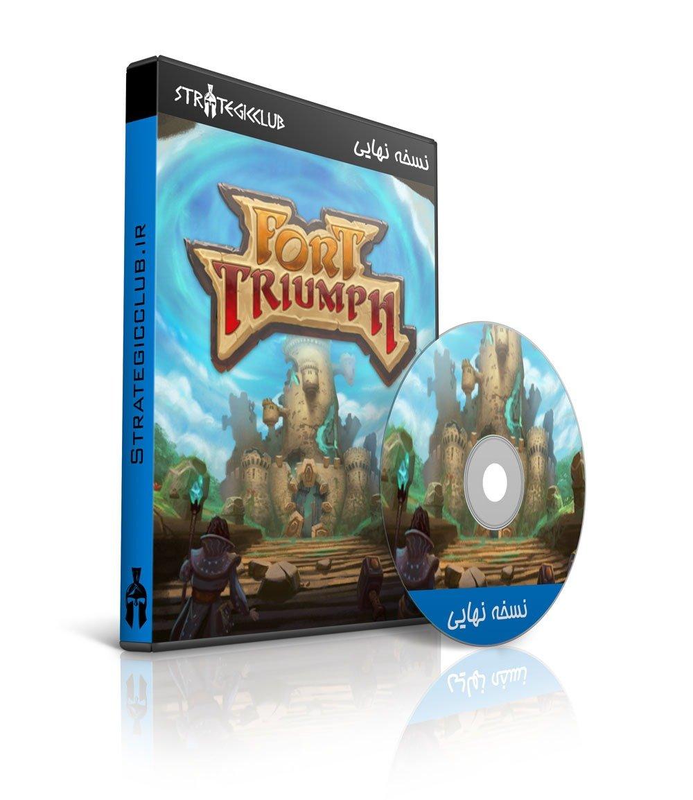 دانلود بازی Fort Triumph