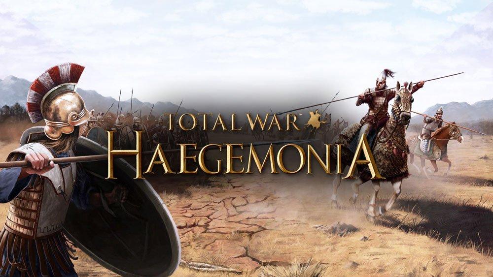 دانلود مد Hegemony - Greco-Persian Wars برای بازی Total War: Rome II