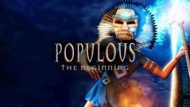 دانلود بازی Populous: The Beginning