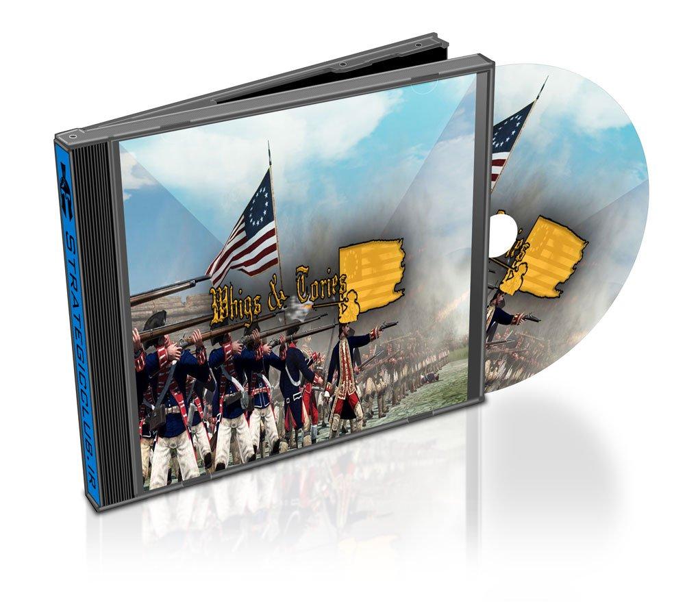 دانلود مد Whigs and Tories برای بازی Mount & Blade: Napoleonic Wars