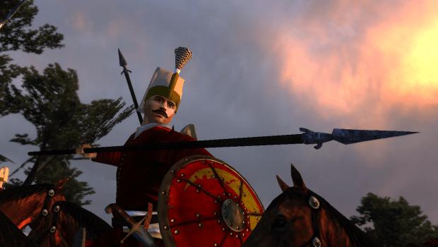 دانلود مد Ottoman Scenario برای بازی Mount & Blade: Warband