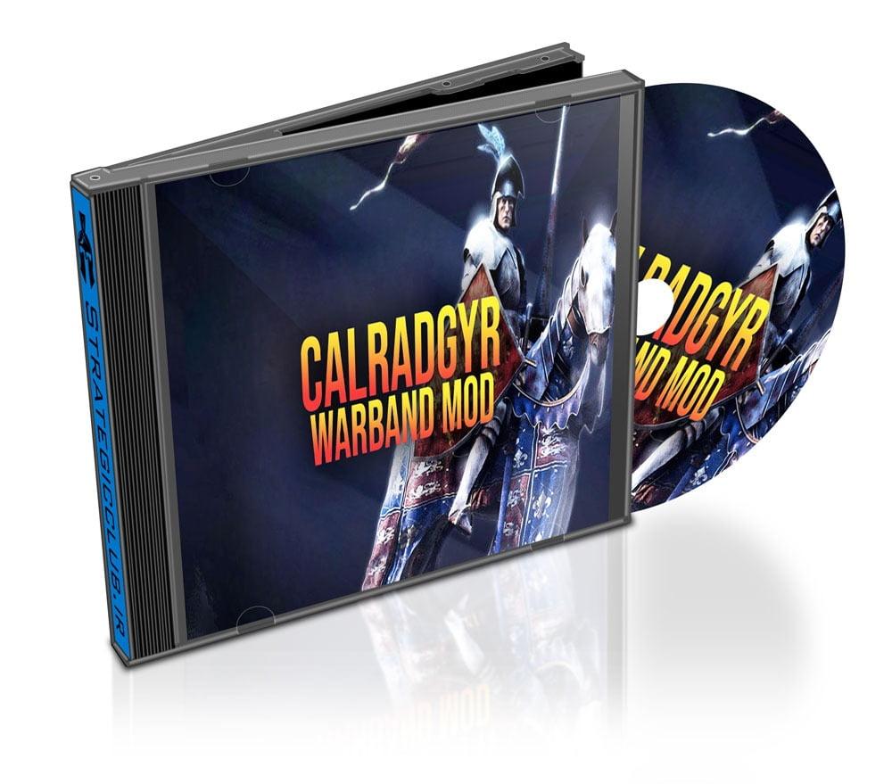 دانلود مد Calradgyr برای بازی Mount & Blade: Warband