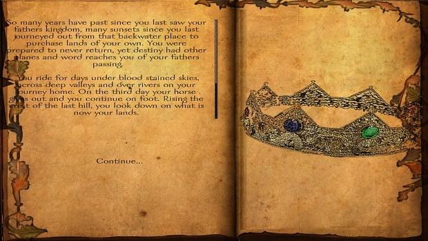 دانلود مد Age of Arthur برای بازی Mount & Blade: Warband