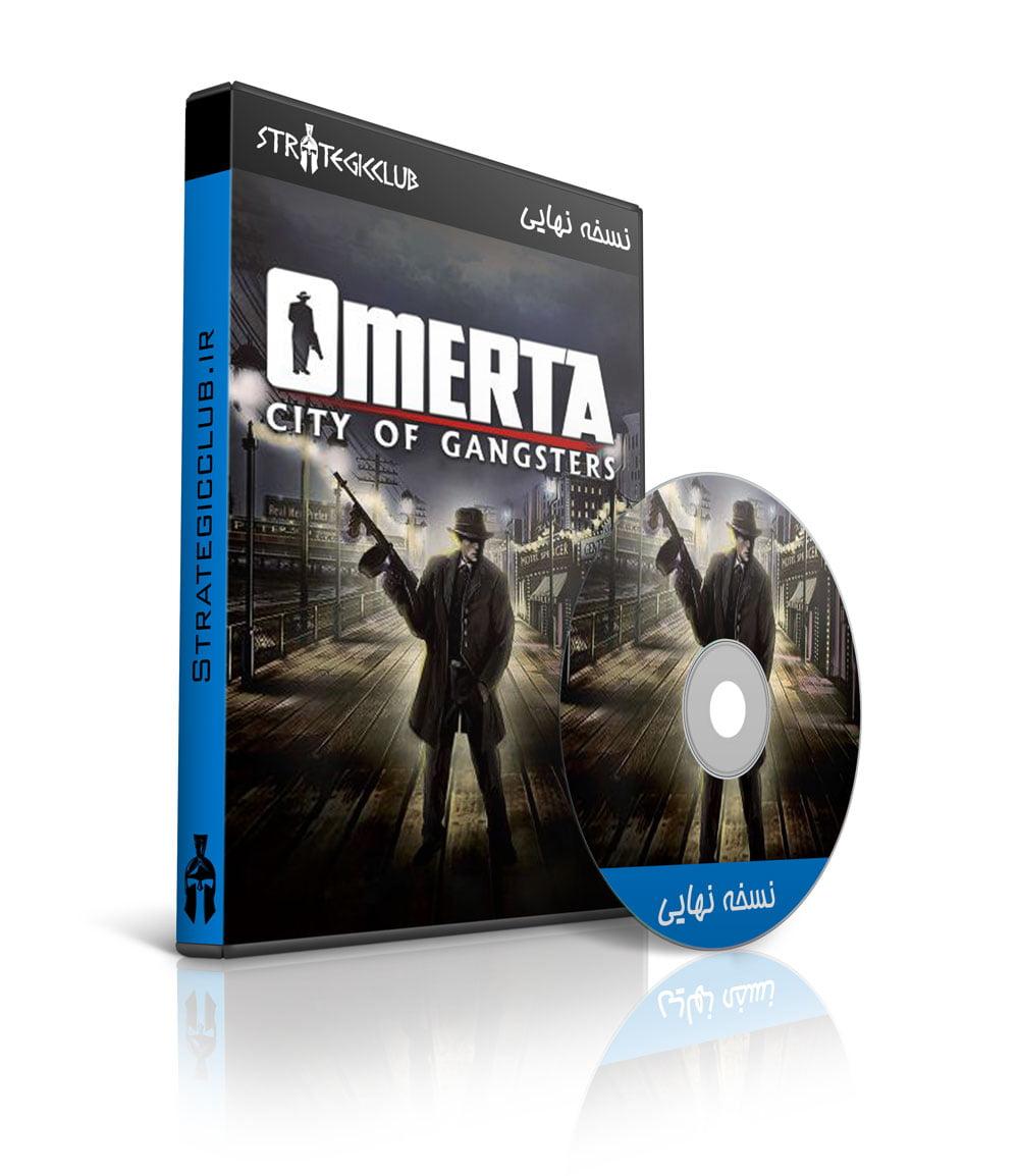 دانلود بازی Omerta City of Gangsters