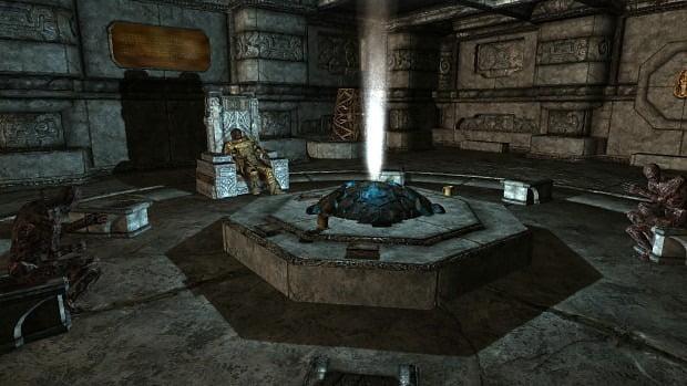دانلود مد The Forgotten City برای بازی Elder Scrolls V: Skyrim