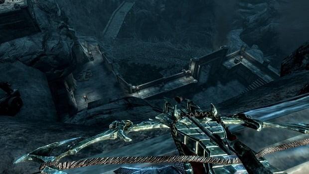دانلود مد Gothic Orpheus برای بازی Elder Scrolls V: Skyrim