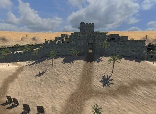 دانلود مد 16th Century برای بازی Mount & Blade: Warband