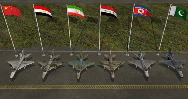 دانلود مد Peace Mission برای بازی Command & Conquer: Zero Hour