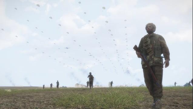 دانلود مد Faces of War برای بازی Arma 3