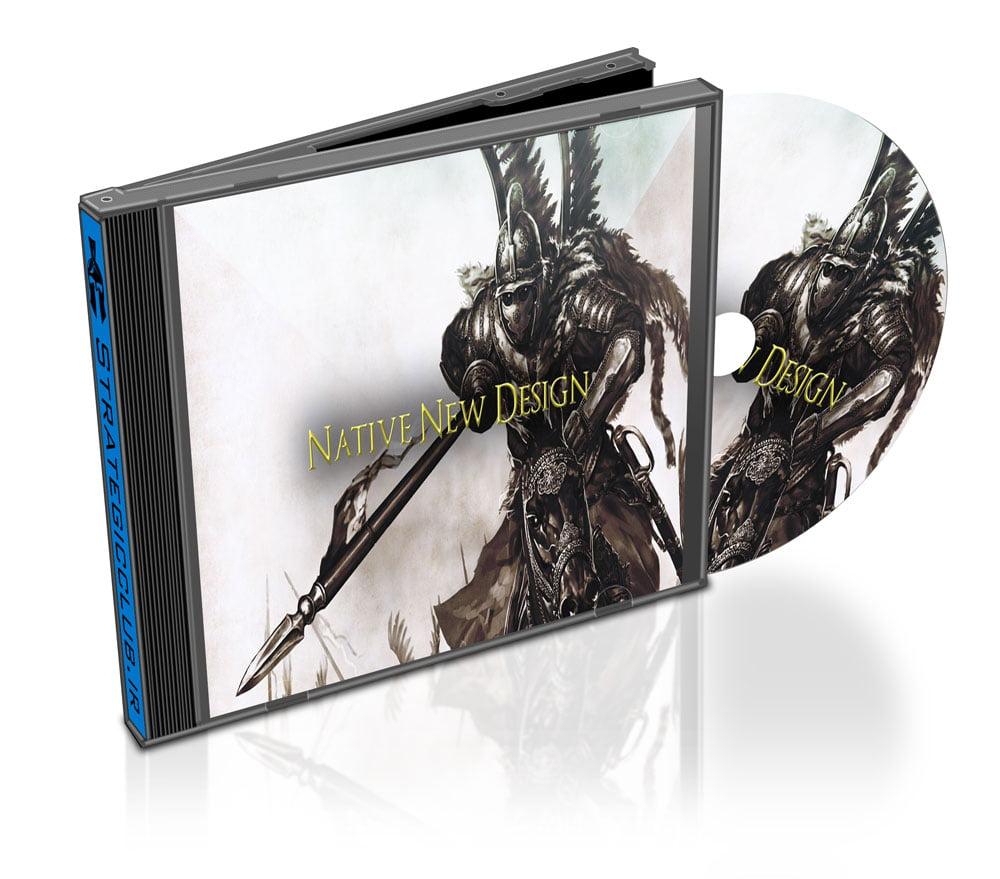 دانلود مد Native New Design برای بازی Mount & Blade: Warband